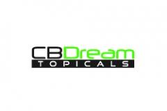 CBDream Topicals