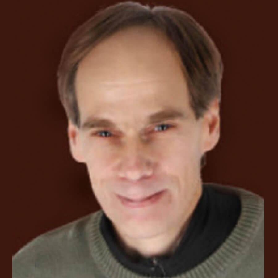 Gerald Garrison