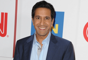 Dr Sanjay Gupta Medical Marijuana