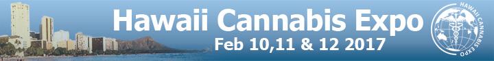 Hawaii Cannabis Expo