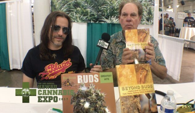 Bobby Black Ed Rosenthal Big Book of Bud